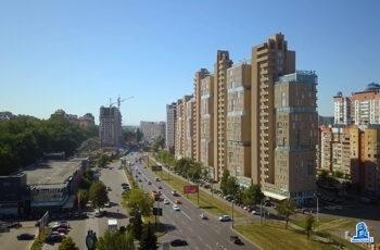 """Верхний уровень паркинга в ЖК """"Павловский квартал"""" получил почтовый адрес"""
